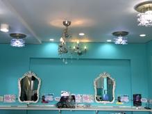 ヘアクラブリューズ フォアキングアンドクウィーン(HairClub RYU's for King&Queen)の詳細を見る