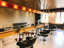 レザボア ヘアーアンドビューティー Haibe店(reserroir Hair&Beauty)