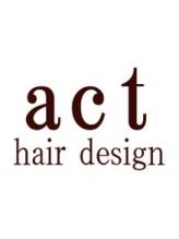アクトヘアデザイン(act hair design)