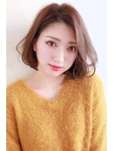 Bone Nuque ショートカットと色々【ボ・ニューク】用賀.55