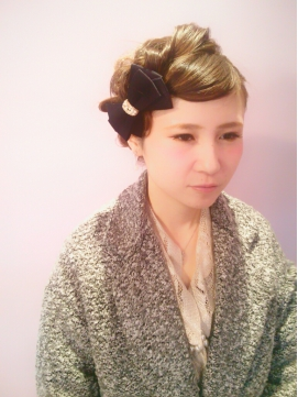 【Hair Mode KT】◇ガーリーセット◇