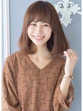 【mocca♪川崎10】☆おしゃカワgirl☆ぱっつんカールボブ☆ .27