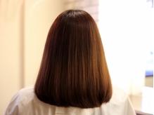 今までとは違う!!触れる度に感動を♪憧れの美髪へ導きます☆髪の状態にあわせて選べる◎