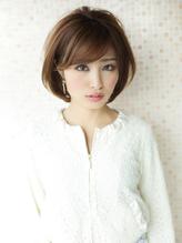 《AFLOAT裕二朗》大人女性、ミセス世代に支持◎髪型ショート116.10