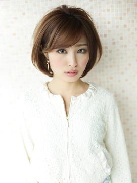 《AFLOAT裕二朗》大人女性、ミセス世代に支持◎髪型ショート116
