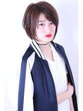 (津田沼)クールなストリートボブスタイル♪ 中学生.9
