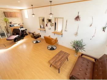 ヘアールームココロ(hairroomCOCORO)(秋田県横手市/美容室)