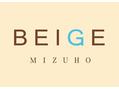 ベージュ ミズホ(BEIGE MIZUHO)