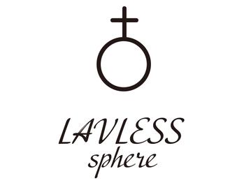 ラブレススフィア(LAVLESS sphere)(岡山県倉敷市/美容室)