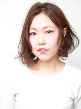 ヒュッゲ ヘアーワークス(hygge hair works)