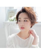 ☆小顔×ワンサイドショート☆-所沢店-.59