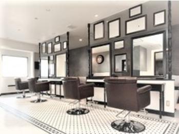 ルーヴル トータルビューティサロン 八木店(LOUVRE Total Beauty Salon)(奈良県橿原市/美容室)