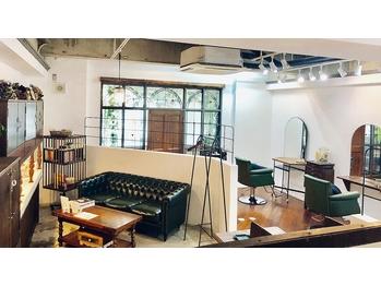 ソワン(soin)(愛知県名古屋市中村区/美容室)
