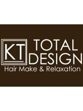 ケーティー トータル デザイン(KT TOTAL DESIGN)