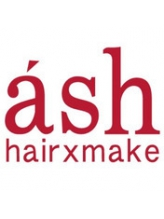 アッシュ ヘアーメイク 伊勢崎店(ash hair×make)