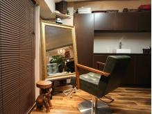 【完全マンツーマン】完全予約制の贅沢空間!周りを気にせず安心