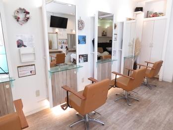 ヘアー ラウンジ コルコ(Hair Lounge Korko)(東京都足立区/美容室)