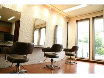 ローレン ヘアサロン(Loren hair salon)(三重県名張市/美容室)