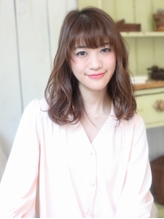 オールシーズン似合っちゃう☆ナチュモテゆるくしゅパーマ.53