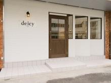 デイシー(deicy)