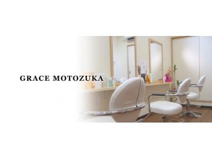ヘアーメイク グレース 元塚店(HAIR MAKE GRACE) image