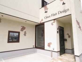 クローチェ (Croce Hair Design)