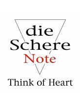 ディシェーレ ノーテ(die Schere Note)