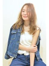 【Lilt hair】うざバング×1カール☆ アンティーク.59