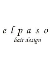 エルパソ ヘアデザイン(elpaso hair design)