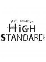 ヘアー クリエイティブ ハイ スタンダード(hair creative High-Standard)