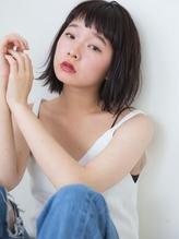 【aRietta】無造作クールアッシュ★ 涼しげ.28