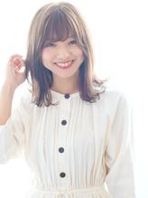【イルミナカラー】× 大人かわいい外ハネボブディ.23