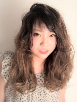 ヘアーアンドメイク シャンプー フッサ(hair&make shampoo Fussa)