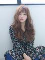 【Liliy 高瀬】大人ラフウェーブ