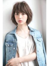 『N.カラーで魅せる』ふわミディ◆クラシカル.59