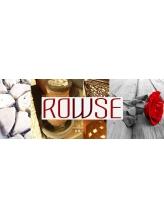 ロウズ(ROWSE)
