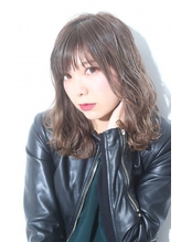 【Lee心斎橋west】モードウェーブ☆.1