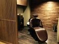 ヘアーアトリエツムギ(Hair atelier tsumugi)(美容院)