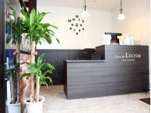 サロン ド レクラン(Salon de L'ecrin)