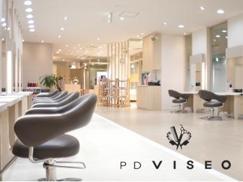 ピーディーヴィセオ 新さっぽろ(PD VISEO)
