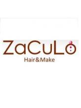 ヘアアンドメイク ザクロ(Hair&Make ZaCuLo)