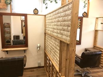 シードットエルヘア(see.L hair)(神奈川県伊勢原市)
