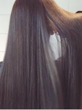 【駐車場有】5STEPヘアエステで集中的に髪の細部へアプローチ!トリートメントでは満足できない方にぜひ!