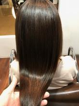 まとまる艶髪スタイル.25