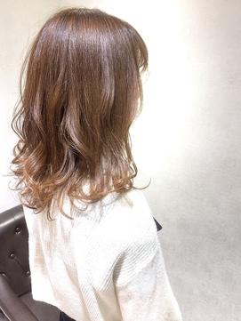 【Quartett】大人ベージュセミディ
