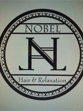 ヘアーアンドリラクゼーション ノーベル(Hair&Relaxation NOBEL)