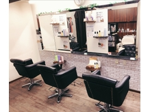 Hair Creation  ''ami'' (ヘア クリエイション アミー ) あびこ店