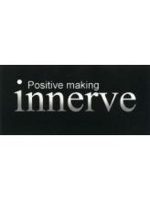 ポジティブ メイキング イナーヴ 金剛店(positive making innerve)