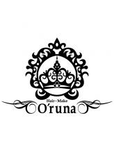 ヘアーメイクオルナ(Hair make O'runa)