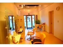 パリスヘアーサロン(PARIS Hair Salon)